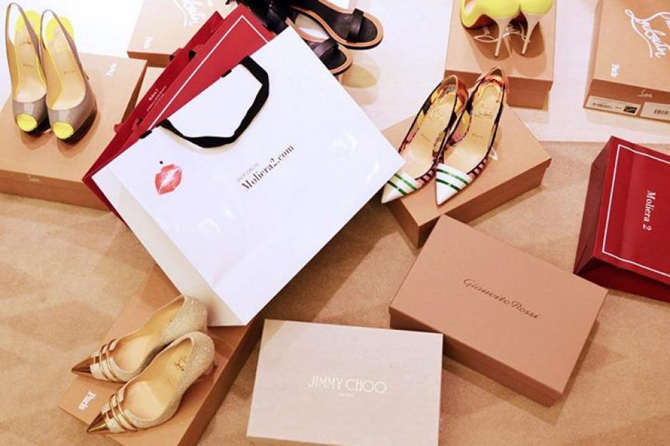 Light Shopping - nowa usługa salonów odzieżowych