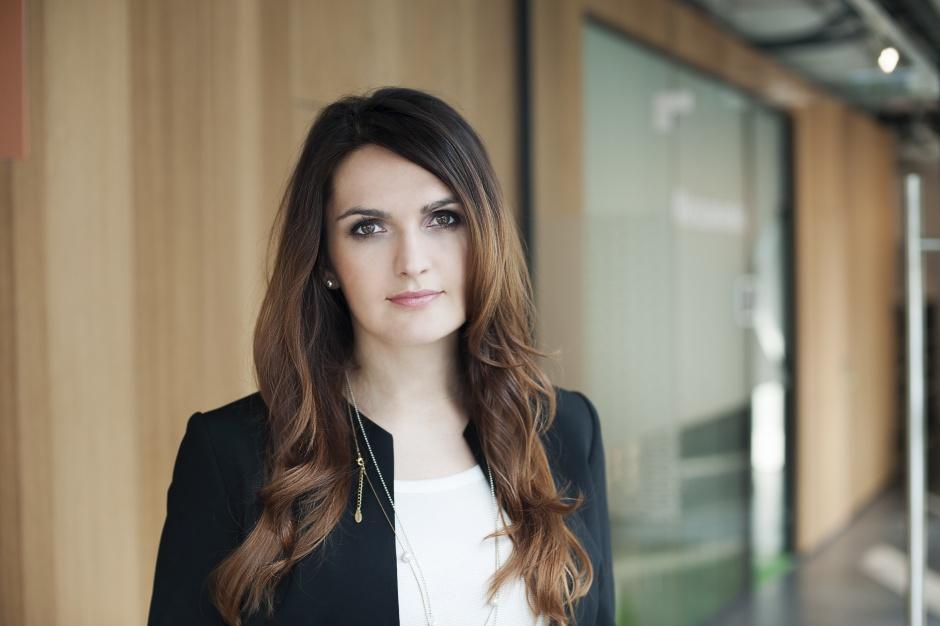 Katarzyna Zawodna jedyną kobietą w finale Prime Property Prize 2015