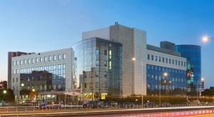Intel przedłuża najem w warszawskim biurowcu