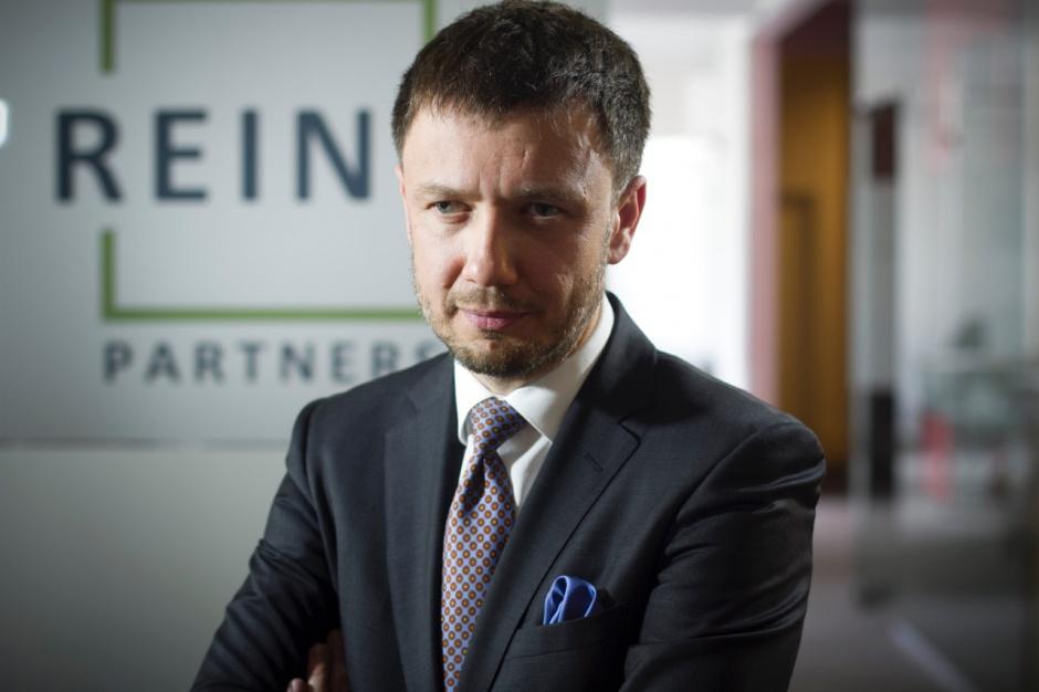 Polski kapitał zaczyna rozpychać się na rynku nieruchomości