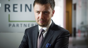 Reino Capital strategicznym partnerem australijskiego giganta. W planach wspólne inwestycje