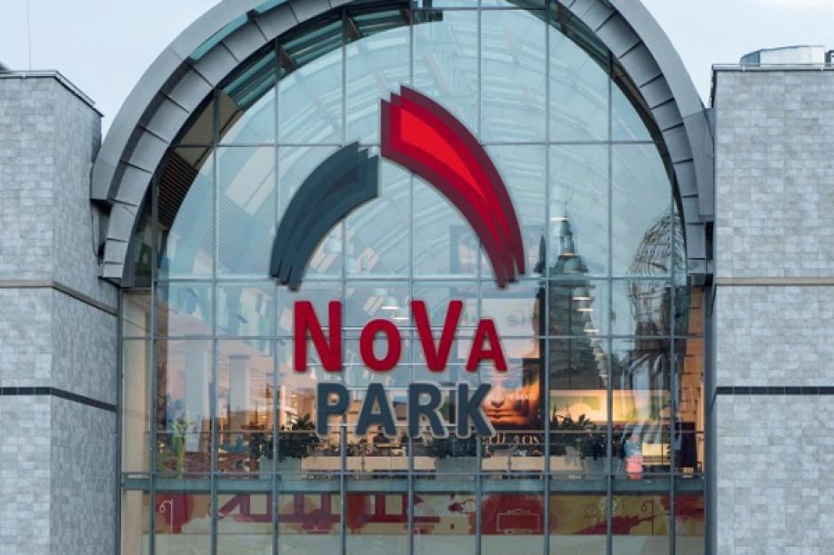 Otwarcie salonu Badura w NoVa Park