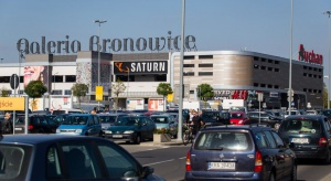 Silna oferta handlowa na północy Krakowa