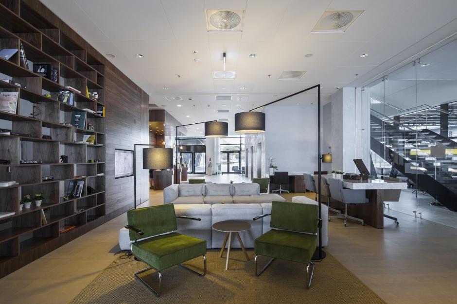 Courtyard by Marriott Gdynia wśród najlepszych inwestycji hotelarskich - zdjęcia