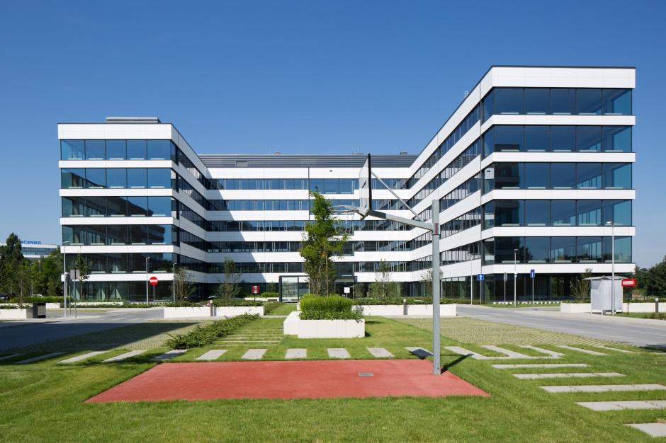 Business Garden Poznań wśród nominowanych do Prime Property Prize