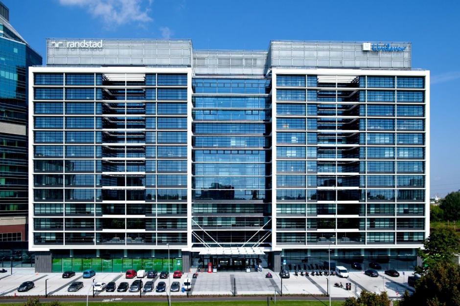 Zapełnia się przestrzeń Eurocentrum Office Complex