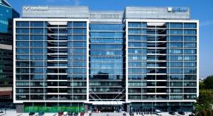 Kompleks biurowy Eurocentrum warty ponad 720 mln zł