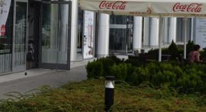 Olivia Business Centre z placówką bankową