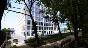 Domaniewska Office HUB powalczy o