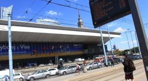 Komercyjne otwarcie dworców kolejowych