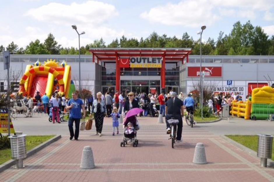 Jysk w Białymstoku już po modernizacji