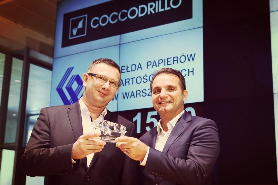 Prezes Coccodrillo: Unikamy nowych centrów handlowych