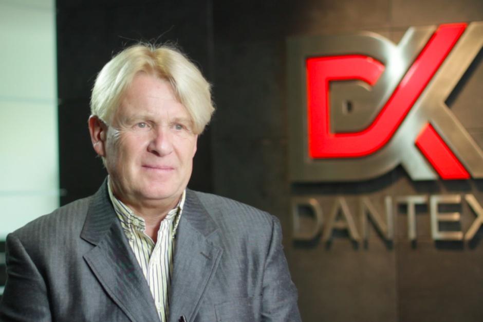 """Dantex mówi """"nie"""" samej komercji. Stawia na mixed-use"""