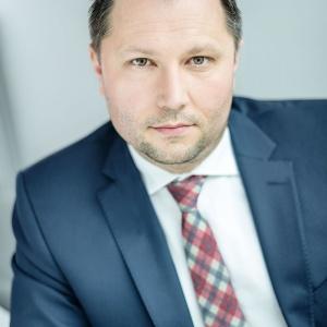 Tomasz Czuba dyrektorem regionalnym w JLL