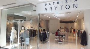 Patrizia Aryton - nowe życie starej marki