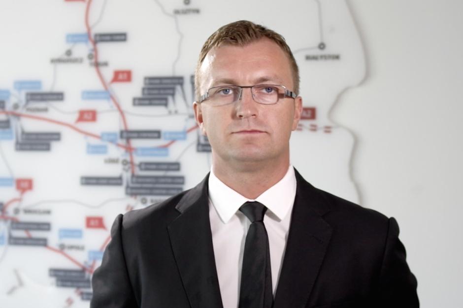 Dobrzycki: Polska ma potencjał, brakuje tylko gruntów