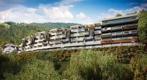 Kristensen Group ruszył z nową inwestycją w Wiśle