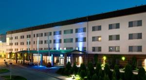 Sieć Best Western większa o kolejny hotel