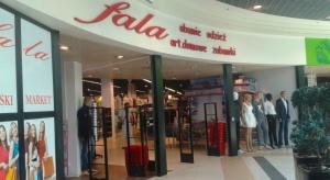 Multibranżowy sklep w Galerii Jastrzębie
