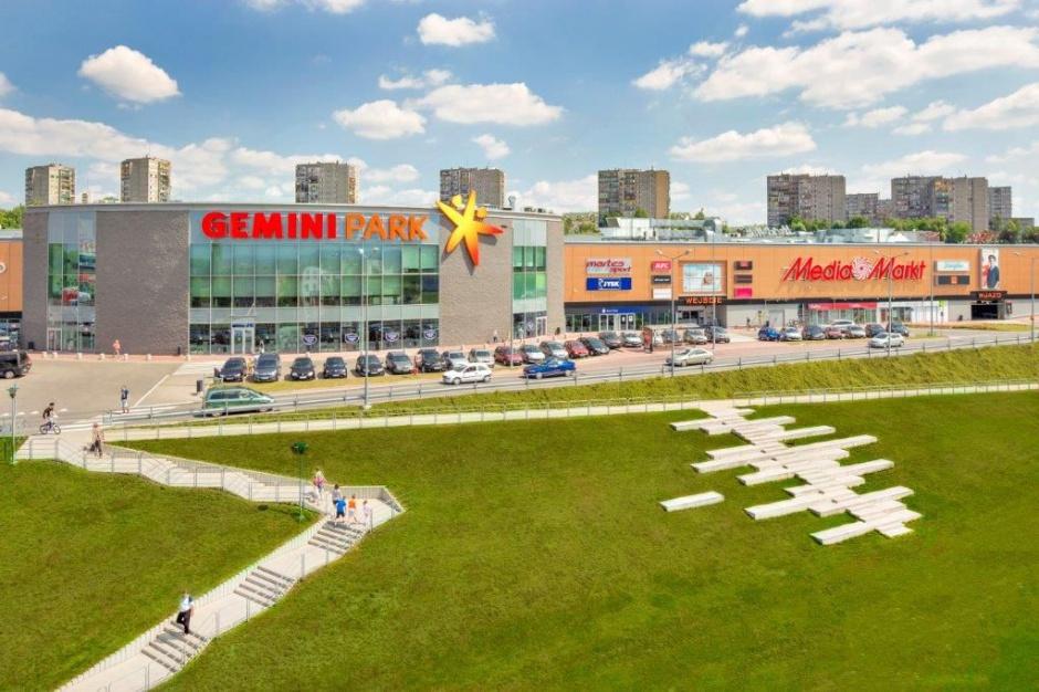 Najemcy przedłużają umowy w Gemini Park Tarnów