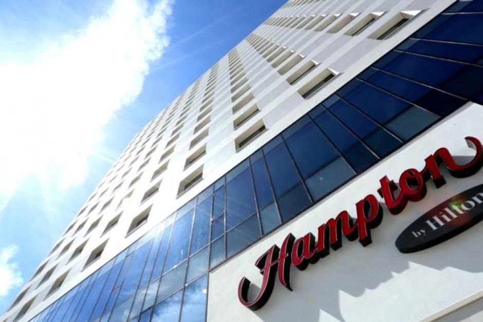 Hampton by Hilton Warsaw City Centre nominowany do Prime Property Prize