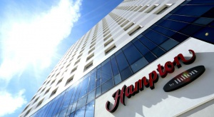 Hampton by Hilton Warsaw City Centre nominowany do Prime Property Prize