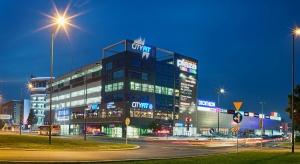 CH Plaza Rzeszów ma nową wyspę