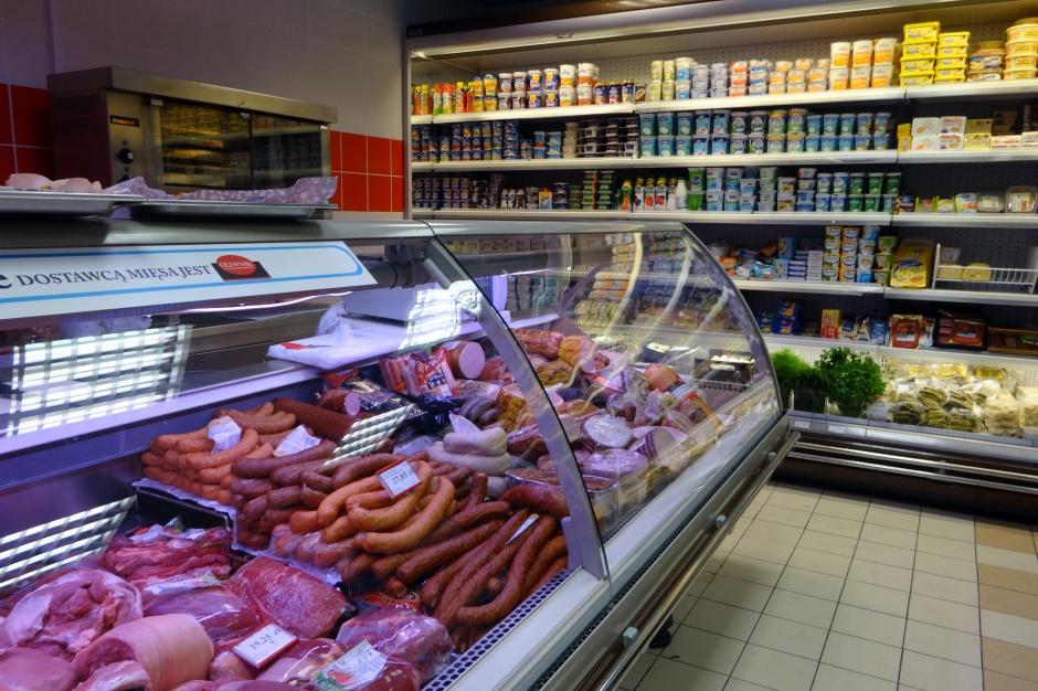 MarcPol modernizuje kolejne sklepy