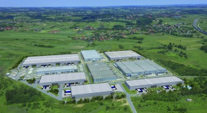 Tajmax wynajął magazyn w Goodman Kraków Airport Logistics Centre