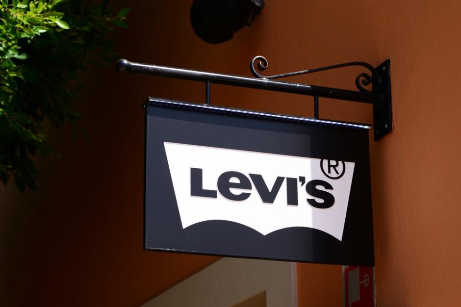 Levi's zapowiada ekspansję