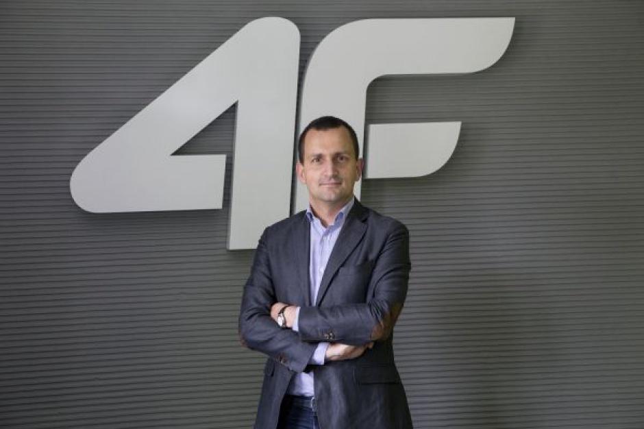 4F zdobywa nowe rynki - w Polsce i całej Europie