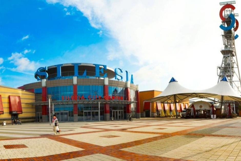Najemcy powiększają salony w Silesia City Center
