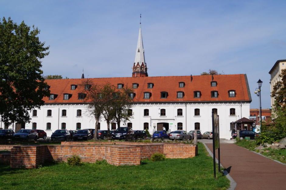 Randstad z nowymi siedzibami w Poznaniu i Toruniu