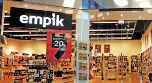 Jest wniosek o przejęcie Empik Media & Fashion