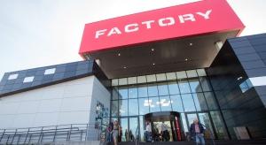Factory Ursus już otwarte