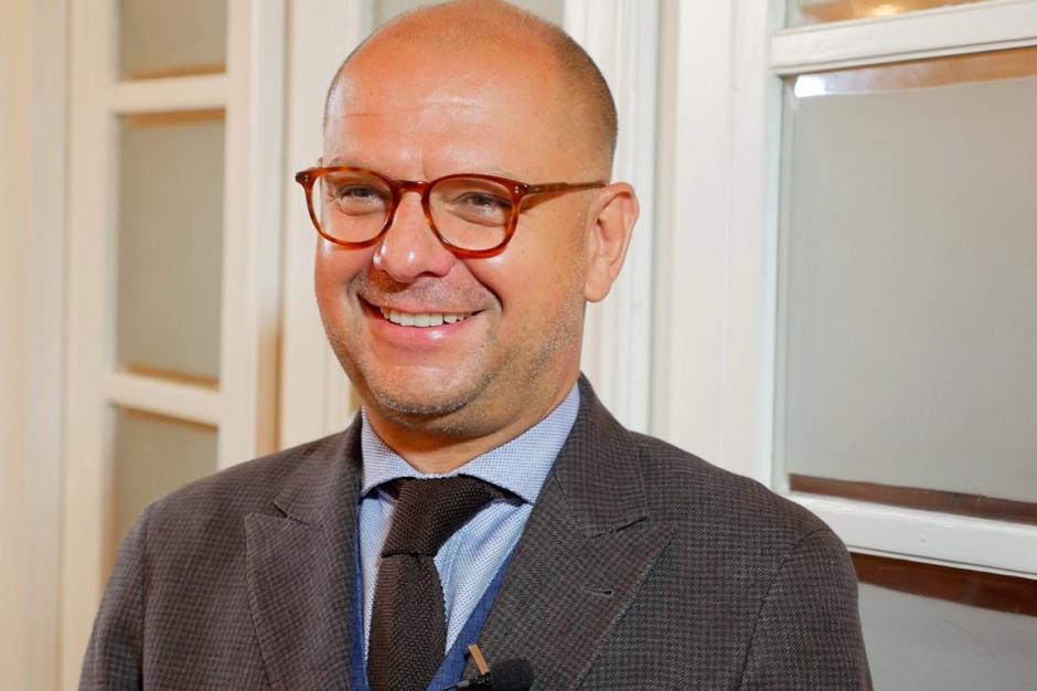 Krych inwestuje nie tylko w nieruchomości. Powstanie polski potentat usług dla biznesu