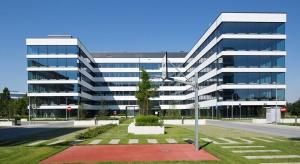 Budynki poznańskiego Business Garden z zielonym certyfikatem