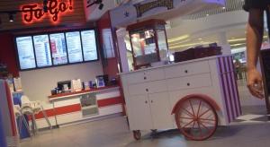 Fuddruckers - nowy gracz na warszawskim rynku burgerów