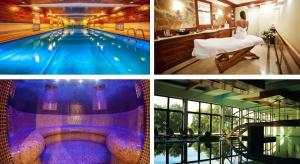 Najlepsze hotelowe strefy relaksu