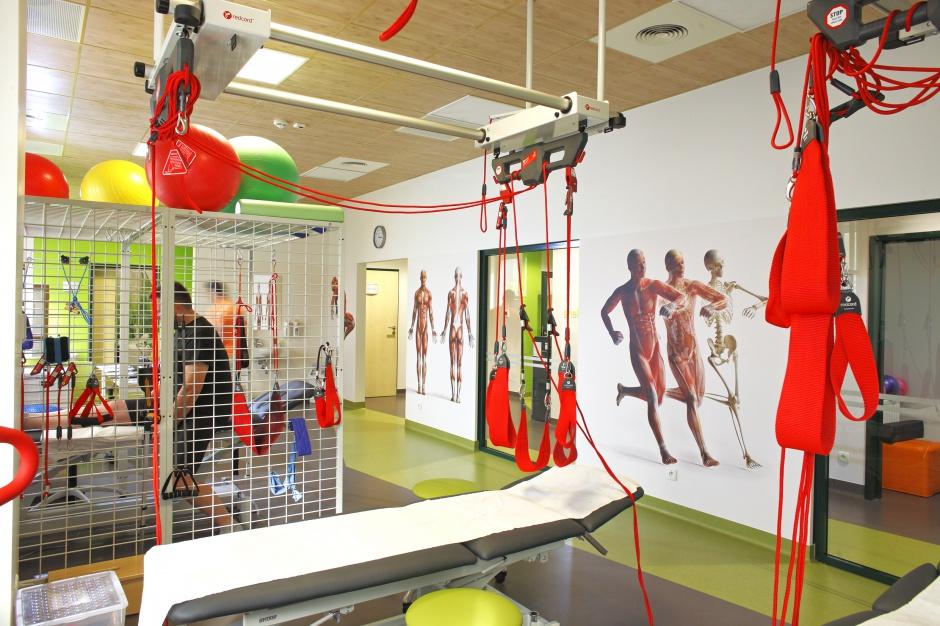 Sieć klinik Enel-Med planuje ekspansję w biurowcach