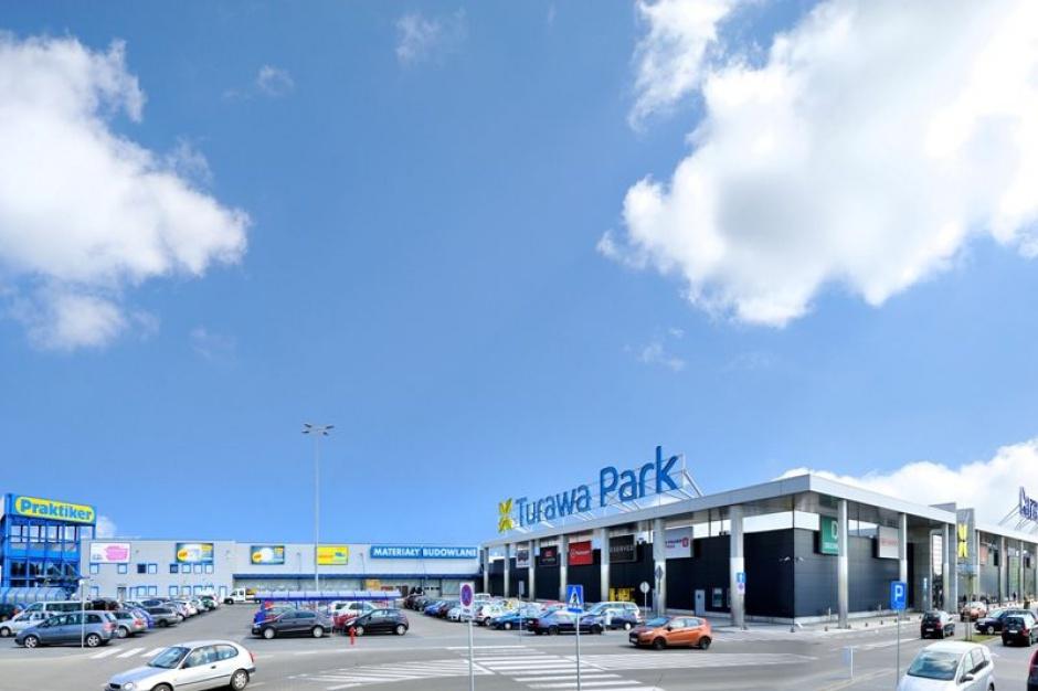 Najemcy CH Turawa Park zyskali ponad 100 proc. wzrost obrotów