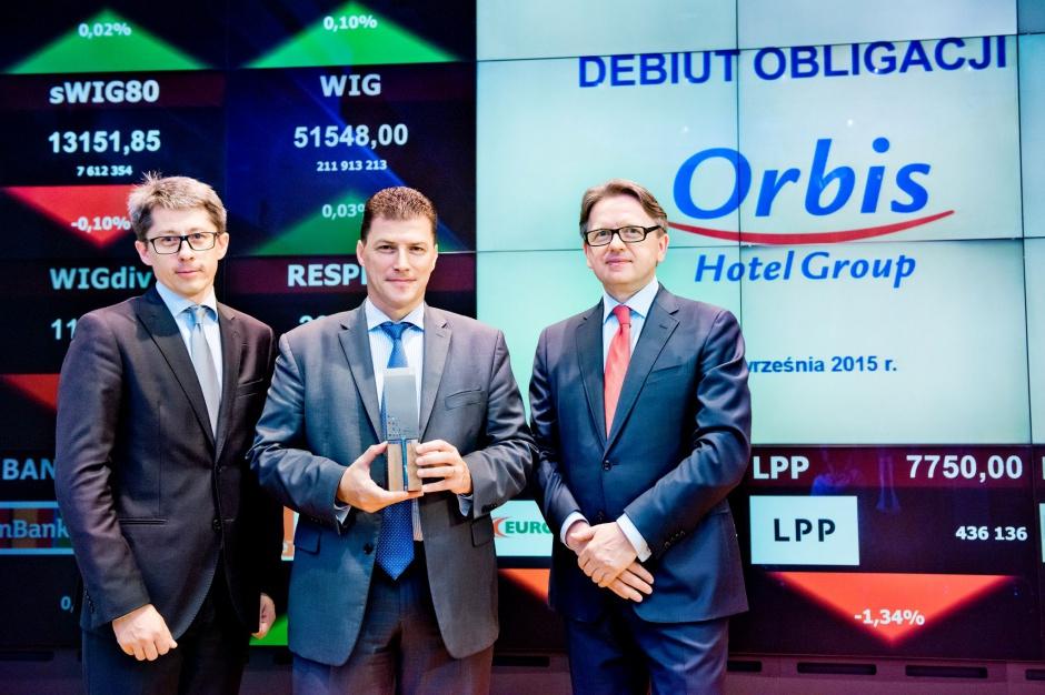 Orbis debiutuje na rynku Catalyst