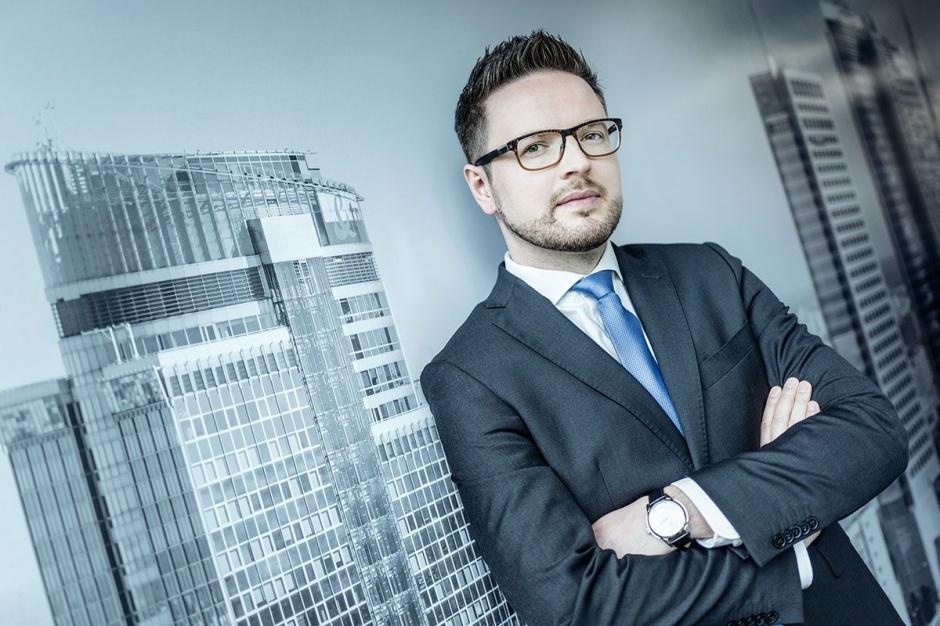 Warszawa, Budapeszt i Praga napędzają wzrost popytu na biura w regionie CEE