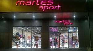 Cushman & Wakefield zadba o ekspansję Martes Sport