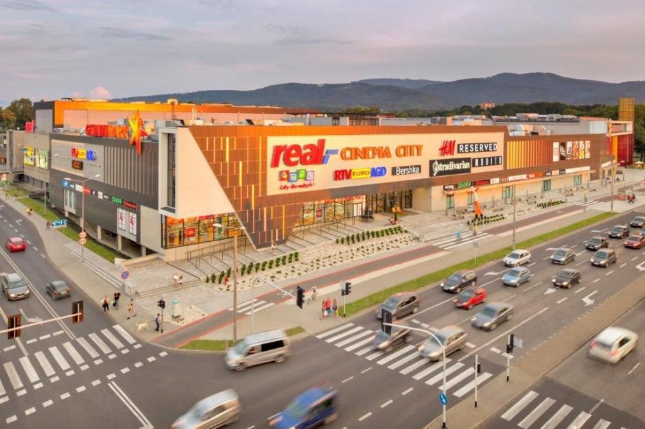 Toys R Us zadebiutuje w Bielsku Białej Centra handlowe