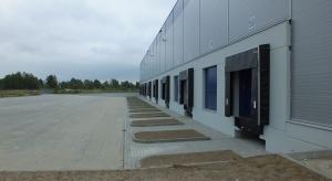 W Mokrzcu szykowany jest kolejny etap centrum logistycznego