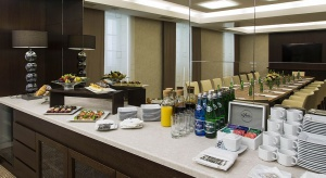 Nowe sale konferencyjne w Mamaison Hotel Le Regina Warsaw