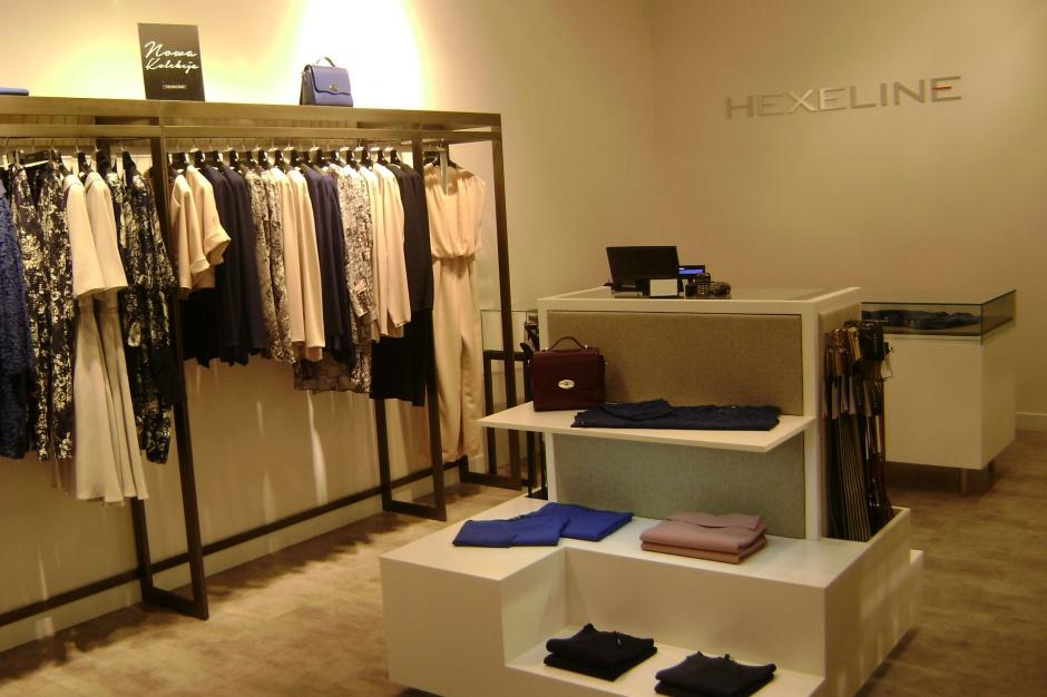 Nowy concept store Hexeline w Bydgoszczy