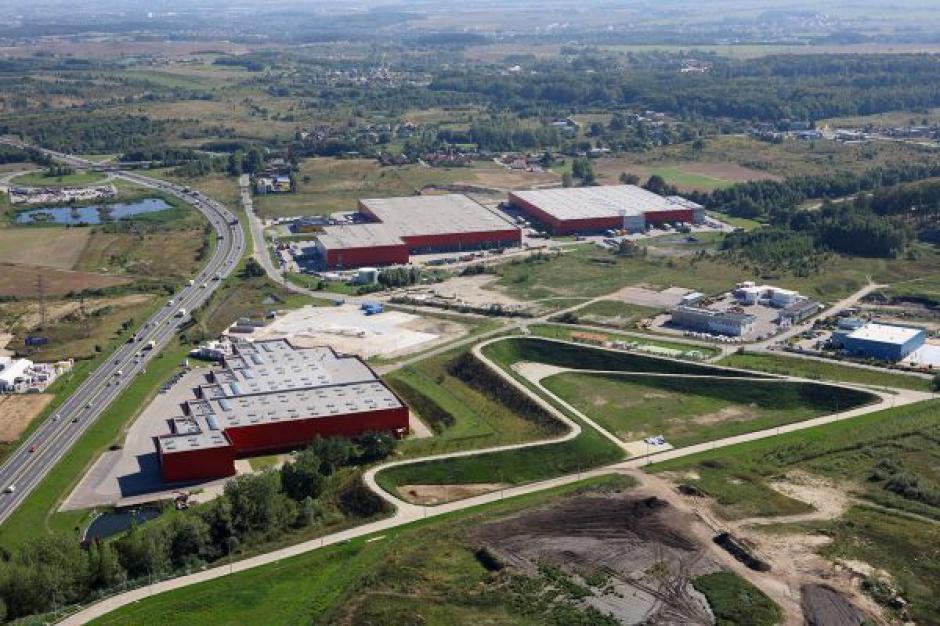 Projekt magazynowy 7R Logistic w Gdańsku zmienia właściciela