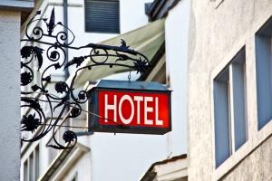 Hotel Europa na sprzedaż
